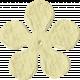 Vienna Paper Flower- Yellow