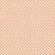 Polka Dots 23 Paper- Orange & White