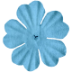 Light Blue Flower