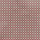 Polka Dots 43 Paper- Mint & Red