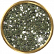 Versailles Glitter Brad- Gray