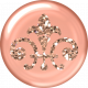 Versailles Flair- Pink