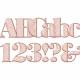 Versailles Alpha- Pink