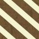 Stripes 26 Paper- Brown & Cream