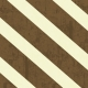 Stripes 26 Paper- Brown & Cream