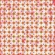 Circles 04 Paper- Orange & Pink