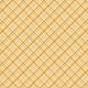 Plaid 34 Paper- Yellow & White