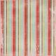 Stripes 47 Paper- Kitchen Vintage