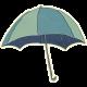 Rainy Days- Umbrella