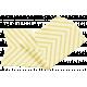 Frozen- Gold Chevron Tape