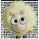 The Nerd Herd- Felt Sheep 3