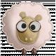 The Nerd Herd- Felt Sheep 4