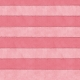 Be Mine- Pink Striped & Stitched Paper