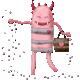 Be Mine- Scatter Monster