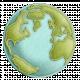 Earth Day- Globe