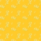 Sunshine & Lemons- Lemon Flowers Paper 1