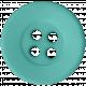 Hello!- Teal Button