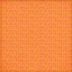 Hello!- Orange Paper