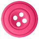 Hello!- Hot Pink Button