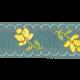 Sunshine & Lemons No2- Blue Ribbon