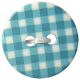 Oh Baby Baby- Blue Gingham Button