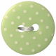 Oh Baby Baby- Green Polkadot Button 1