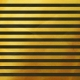 Arrgh!- Gold Stripes Paper