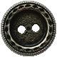 Arrgh!- Silver Button 01