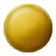 Arrgh!- Yellow Mini Brad