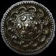 Arrgh!- Silver Button