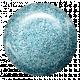 August Garden Party- Blue Glitter Brad