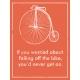Ride A Bike- Journal Card 02