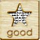 Brothers and Sisters- Good- Wood Veneer