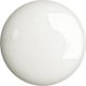 Brothers And Sisters- Button Shiny White