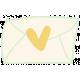 I Love You Man- Letter
