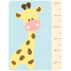 Oh Baby Baby- Giraffe- Journal Card