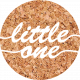 Oh Baby Baby- Little One- Cork Label