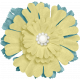 July Blog Train - Travel - Flower