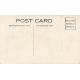 Sand And Beach - Vintage Post Card