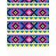 Sand & Beach- Aztec- Journal Card