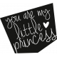 It's The Magic: Fairy Tales Edition- You Are My Little Princess