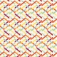 Heat Wave Papers- Patterned Paper 07