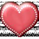 Blog Train   September 2014- Heart