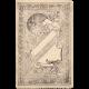 Delightful- Vintage Card