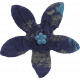 Buried Treasures- Paper Flower