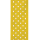 It's Elementary, My Dear- Yellow Polka Dot Ribbon 01