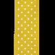 It's Elementary, My Dear- Yellow Polka Dot Ribbon 01