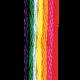 It's Elementary, My Dear- Rainbow Floss
