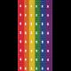 It's Elementary, My Dear- Rainbow Ribbon