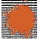 It's Elementary, My Dear- Orange Paint